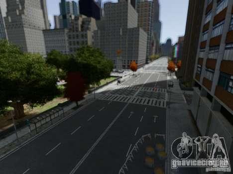 HD Roads 2013 для GTA 4 девятый скриншот