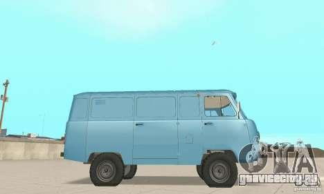 УАЗ-3741 для GTA San Andreas