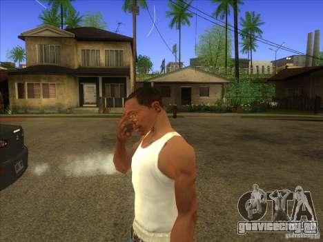 Facepalm Mod для GTA San Andreas второй скриншот