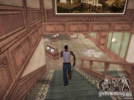 Library - карта из Point Blank для GTA San Andreas второй скриншот