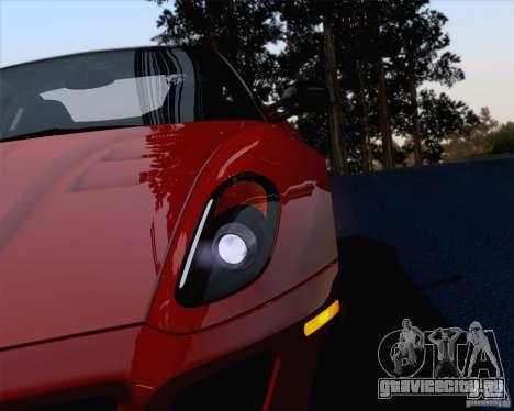 ENBSeries by ibilnaz v 3.0 для GTA San Andreas третий скриншот