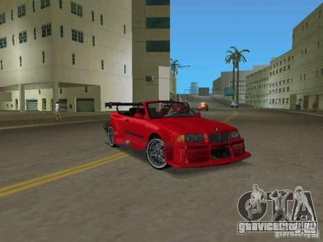 BMW M3 E36 для GTA Vice City