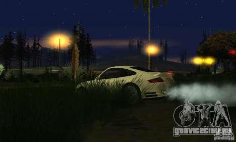 Color Correction для GTA San Andreas восьмой скриншот