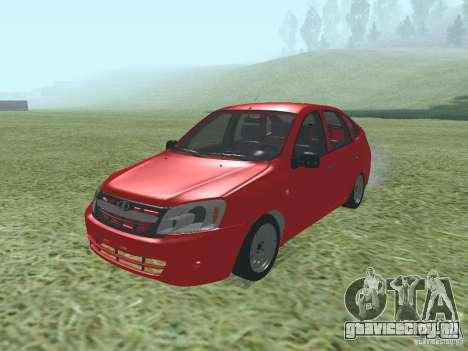 ВАЗ 2192 для GTA San Andreas