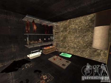Kapu Pohaku Island v1.2 для GTA San Andreas четвёртый скриншот