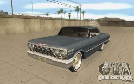 Voodoo для GTA San Andreas