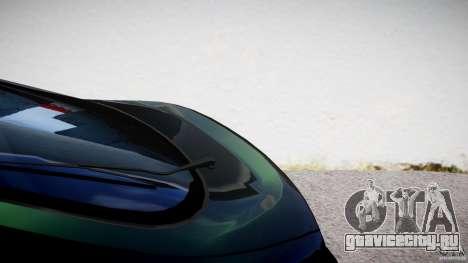 Toyota Supra JZA80 для GTA 4 колёса