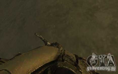 Halo 4 Master Chief для GTA 4 шестой скриншот
