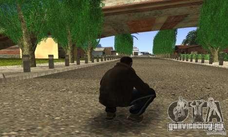 Grove street Final для GTA San Andreas второй скриншот