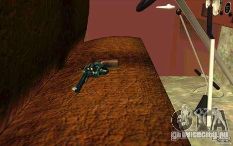ГАЗ-АА для GTA San Andreas вид сбоку