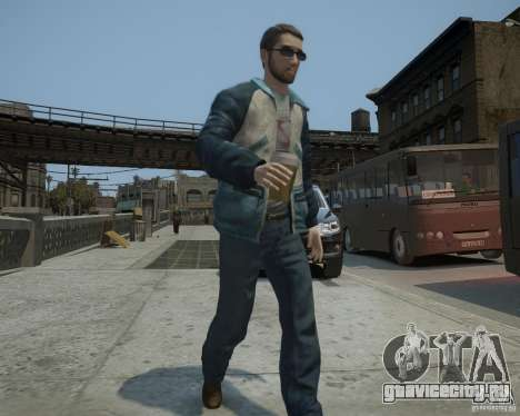 iCEnhancer 2.0 для GTA 4 четвёртый скриншот