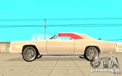 Rim Repack v1 для GTA San Andreas десятый скриншот