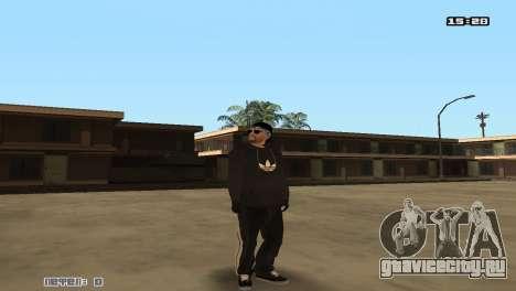 Los Santos Vagos для GTA San Andreas четвёртый скриншот
