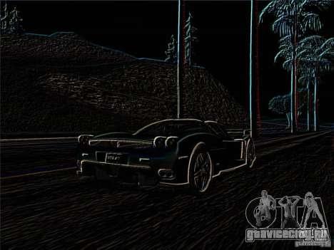 NegOffset Effect для GTA San Andreas четвёртый скриншот