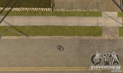 Камера GTA2 для GTA San Andreas третий скриншот