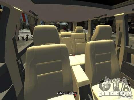 Volvo 850 R 1996 Rims 2 для GTA 4 вид сбоку
