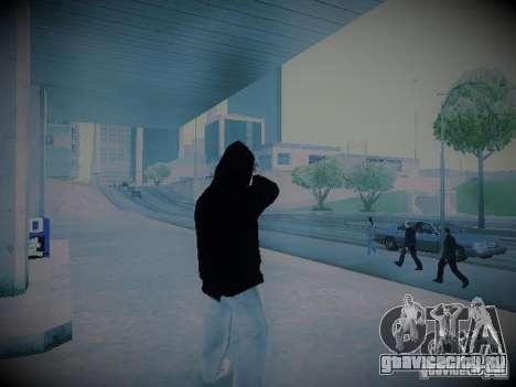 Валера МОД для GTA San Andreas пятый скриншот