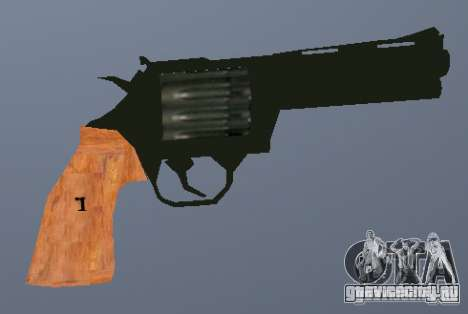 Black Python для GTA San Andreas