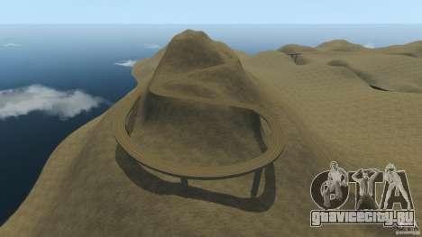 Desert Rally+Boat для GTA 4 шестой скриншот