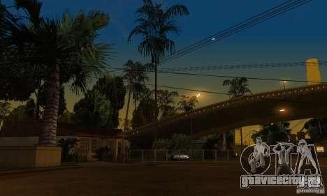 Green Piece v1.0 для GTA San Andreas восьмой скриншот