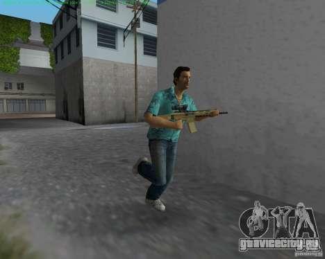 ACR для GTA Vice City третий скриншот