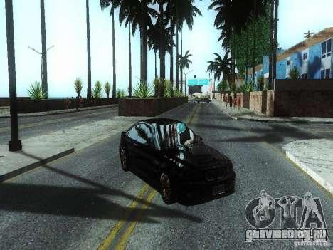 ENBSeries Beta для GTA San Andreas четвёртый скриншот