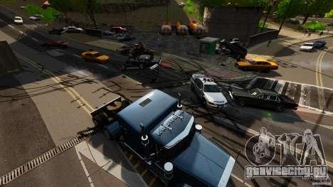 No Brakes для GTA 4