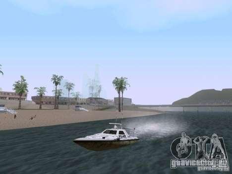 NEW Predator для GTA San Andreas