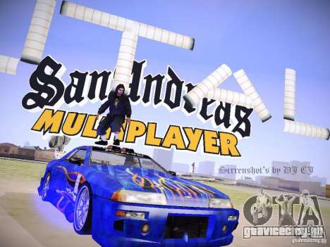 Возможность замены timecyc в SA:MP для GTA San Andreas