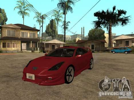 Toyota Celica Veilside для GTA San Andreas