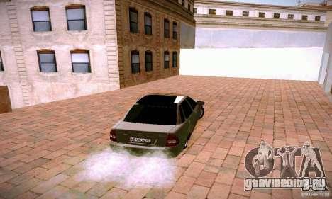 ВАЗ 2170 Lada Priora для GTA San Andreas