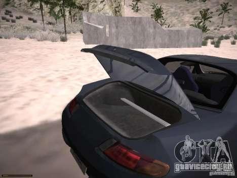Mitsubishi FTO GP Veilside для GTA San Andreas вид сбоку