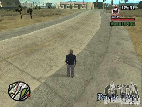 Todas Ruas v3.0 (Las Venturas) для GTA San Andreas пятый скриншот