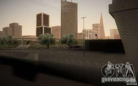 SF Army Re-Textured ll Final Edition для GTA San Andreas третий скриншот