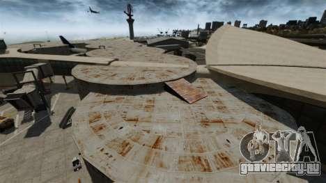 Дрифт-трек GTA IV для GTA 4 третий скриншот