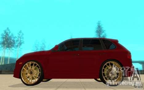 Rim Repack v1 для GTA San Andreas седьмой скриншот
