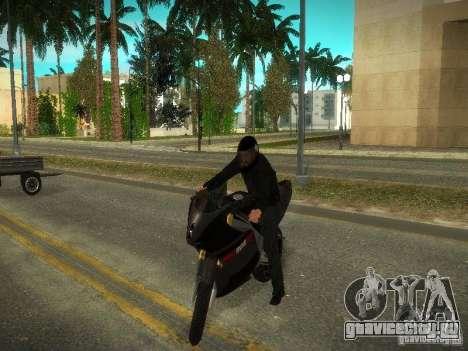 Niko Belliс New Stories для GTA San Andreas седьмой скриншот