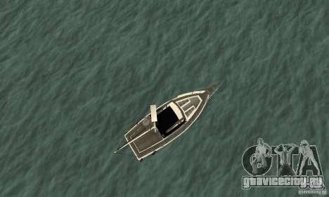 Reefer GTA IV для GTA San Andreas вид справа