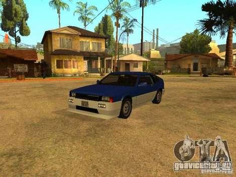 Спаун спортивных автомобилей для GTA San Andreas шестой скриншот