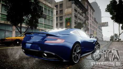 FrostENGINE ENB для GTA 4 пятый скриншот