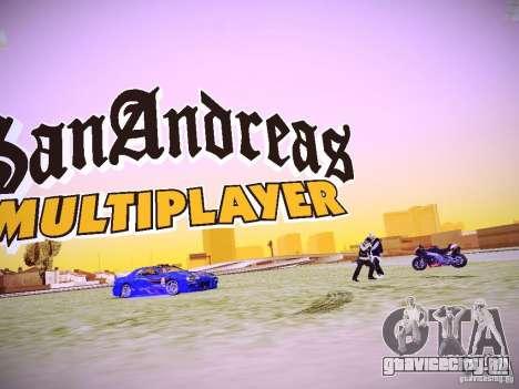 Возможность замены timecyc в SA:MP для GTA San Andreas третий скриншот