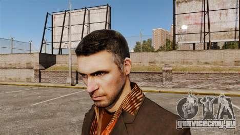 Сэм Фишер v7 для GTA 4 второй скриншот