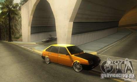 ВАЗ 2109 Light Tuning для GTA San Andreas