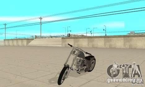 GTAIV Hellfury для GTA San Andreas