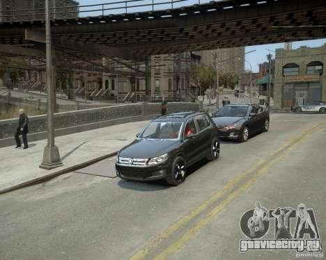 iCEnhancer 2.0 для GTA 4 второй скриншот