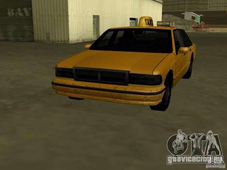 Реалистичные текстуры оригинальных авто для GTA San Andreas второй скриншот