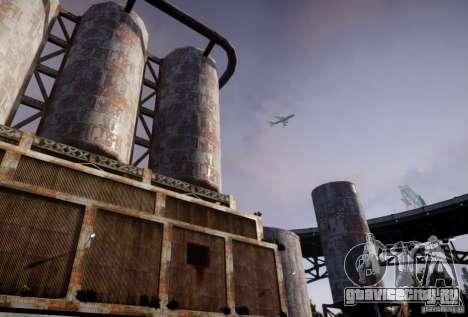 Youxiang Mixed ENB v 2.1 для GTA 4 пятый скриншот