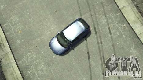 Audi S3 2006 v1.1 не тонированая для GTA 4 салон