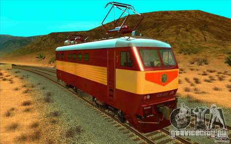 ChS6-028 для GTA San Andreas