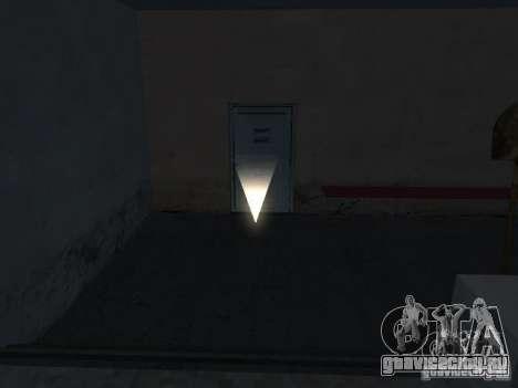Концерт АК-47 v2.5 для GTA San Andreas восьмой скриншот